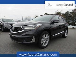 New 2019 Acura RDX Base SUV KL022215 for sale in Duluth, GA