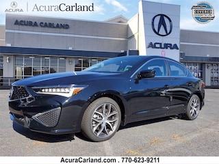 New 2021 Acura ILX with Premium Sedan for sale in Duluth, GA near Atlanta