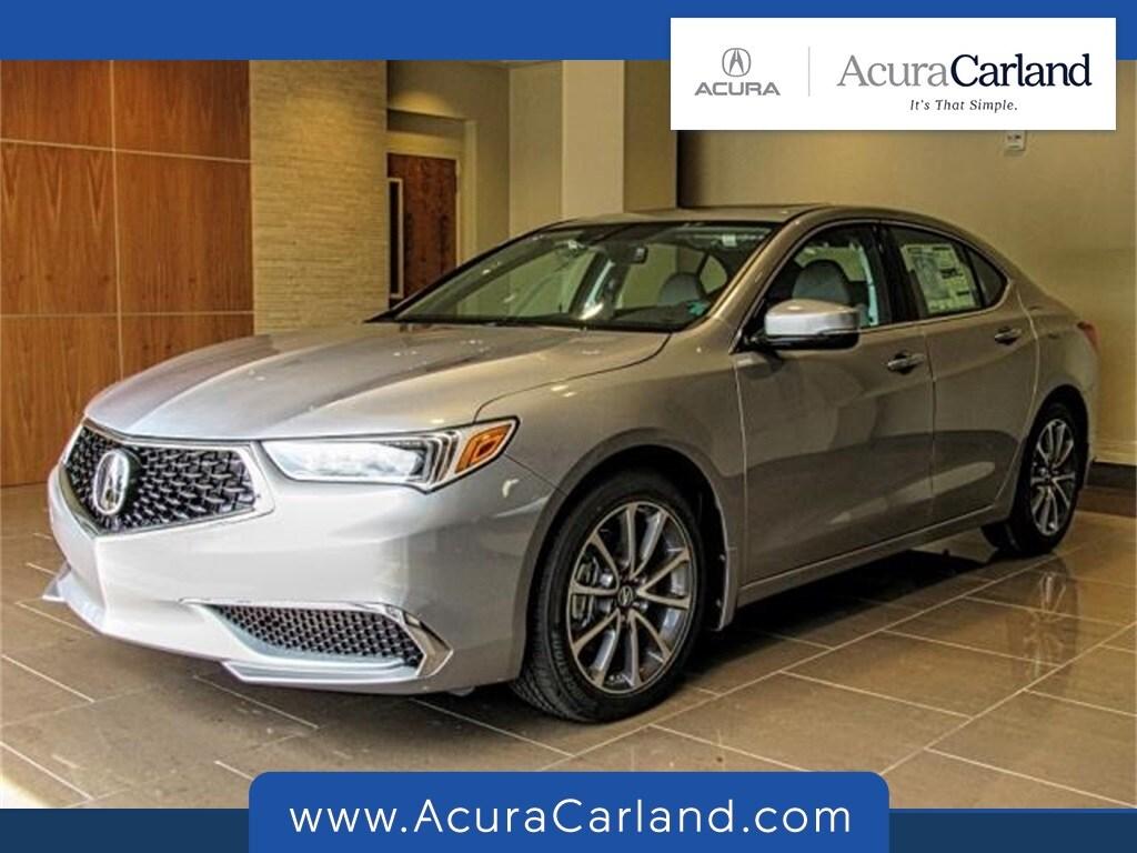 Featured used  2019 Acura TLX 3.5L Sedan 19UUB2F30KA001396 for sale in Duluth, GA near Atlanta