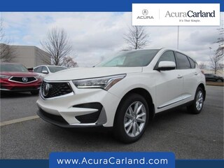 New 2019 Acura RDX Base SUV KL021731 for sale in Duluth, GA