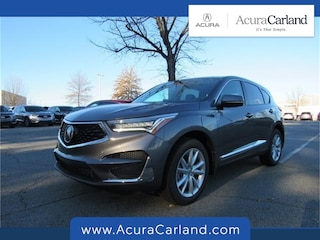 New 2019 Acura RDX SH-AWD SUV KL000148 for sale in Duluth, GA
