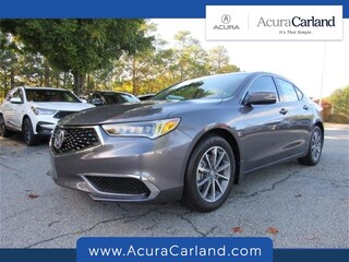 New 2019 Acura TLX 2.4 8-DCT P-AWS Sedan KA006807 for sale in Duluth, GA