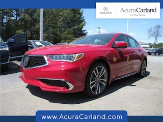 New 2019 Acura TLX 3.5 V-6 9-AT P-AWS with Technology Package Sedan KA010105 for sale in Duluth, GA