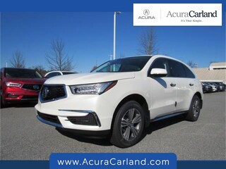New 2019 Acura MDX Base SUV KL007794 for sale in Duluth, GA