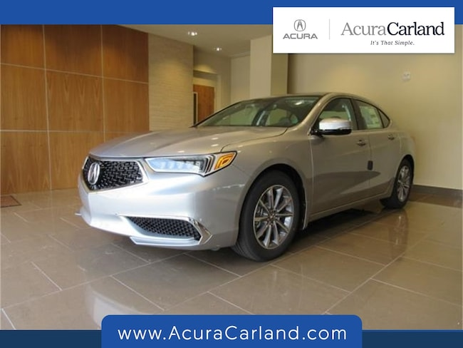 Pre-Owned 2019 Acura TLX 2.4L Sedan for sale in Duluth, GA
