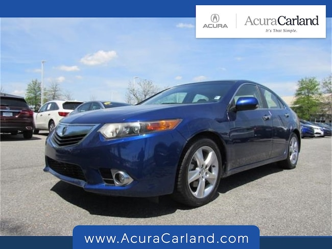 Acura Tsx For Sale >> Used 2013 Acura Tsx For Sale In Duluth Ga Near Atlanta Sandy