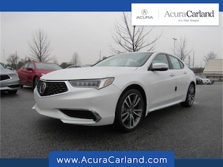New 2019 Acura TLX 3.5 V-6 9-AT P-AWS with Technology Package Sedan KA009759 for sale in Duluth, GA