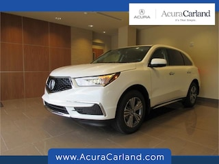 New 2019 Acura MDX Base SUV KL002135 for sale in Duluth, GA