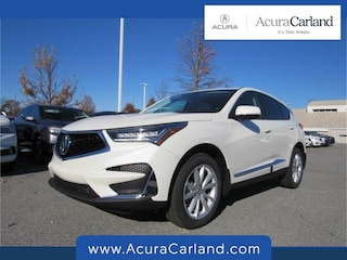 New 2019 Acura RDX Base SUV KL014912 for sale in Duluth, GA