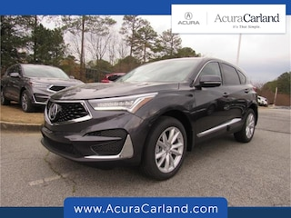 New 2019 Acura RDX Base SUV KL022195 for sale in Duluth, GA