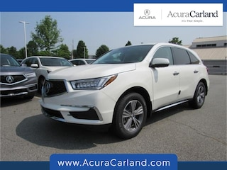 New 2019 Acura MDX Base SUV KL011508 for sale in Duluth, GA