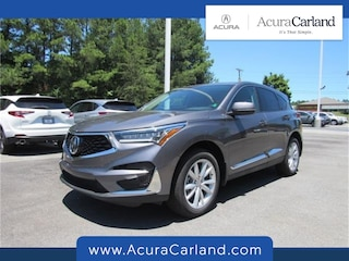 New 2020 Acura RDX Base SUV LL001112 for sale in Duluth, GA