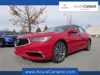 New 2019 Acura TLX 3.5 V-6 9-AT P-AWS Sedan KA009130 for sale in Duluth, GA