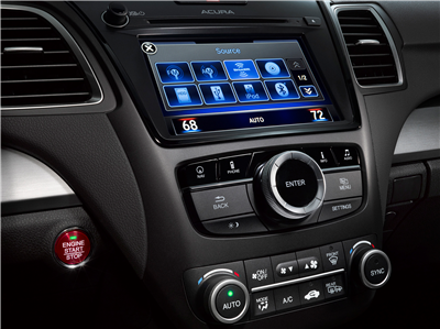 Acura Carland | Reset Your Radio Code