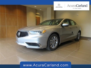 New 2019 Acura TLX 2.4 8-DCT P-AWS Sedan KA004853 for sale in Duluth, GA
