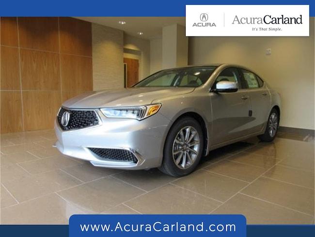 New 2019 Acura TLX 2.4L Sedan Duluth GA