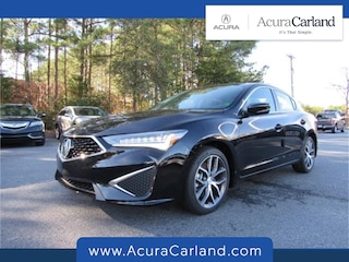 New 2019 Acura ILX with Premium Sedan KA003620 for sale in Duluth, GA