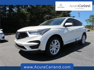 New 2019 Acura RDX Base SUV KL024130 for sale in Duluth, GA