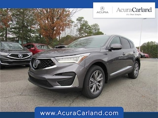 New 2019 Acura RDX with Technology Package SUV KL016209 for sale in Duluth, GA