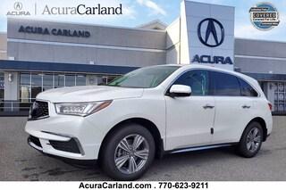 New 2020 Acura MDX Base SUV for sale in Duluth, GA near Atlanta
