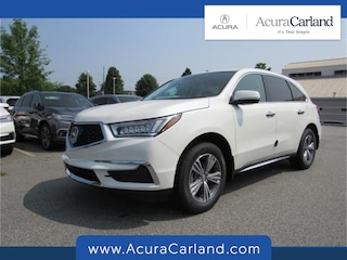 New 2019 Acura MDX Base SUV KL011441 for sale in Duluth, GA