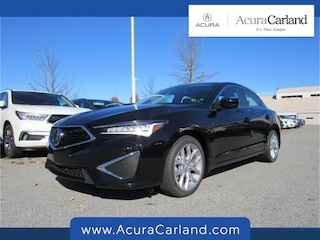 New 2019 Acura ILX Base Sedan KA001822 for sale in Duluth, GA