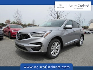 New 2019 Acura RDX Base SUV KL023067 for sale in Duluth, GA