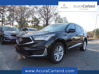 New 2019 Acura RDX Base SUV KL022148 for sale in Duluth, GA