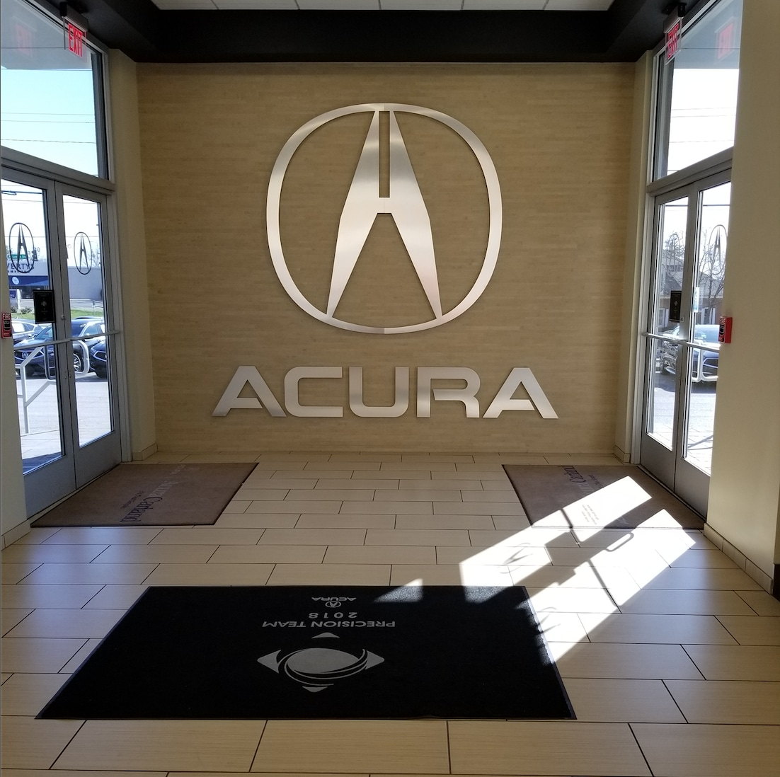 Acura Service & Repair Center