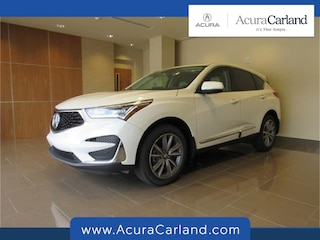 New 2019 Acura RDX with Technology Package SUV KL000140 for sale in Duluth, GA
