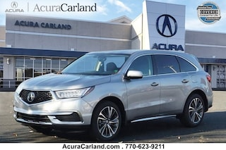 New 2020 Acura MDX with Technology Package SUV for sale in Duluth, GA near Atlanta