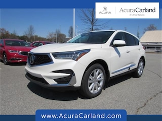 New 2019 Acura RDX Base SUV KL022586Z for sale in Duluth, GA