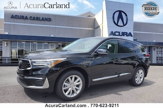 New 2021 Acura RDX Base SUV for sale in Duluth, GA near Atlanta