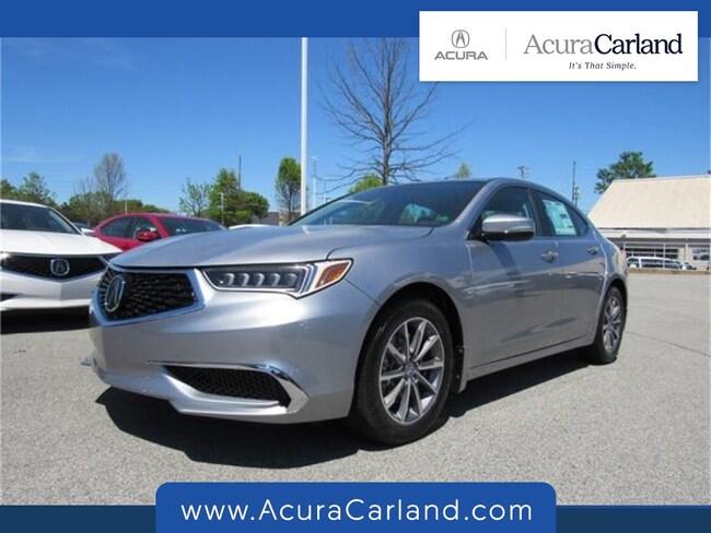 New 2019 Acura TLX 2.4 8-DCT P-AWS Sedan Duluth GA