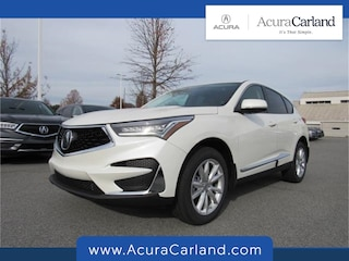 New 2019 Acura RDX Base SUV KL014908 for sale in Duluth, GA