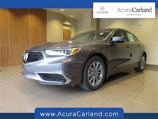 New 2019 Acura TLX 2.4 8-DCT P-AWS with Technology Package Sedan KA007350 for sale in Duluth, GA