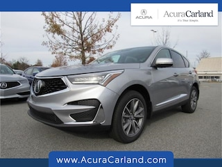 New 2019 Acura RDX with Technology Package SUV KL011570 for sale in Duluth, GA