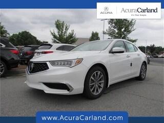 New 2020 Acura TLX Base Sedan LA001554 for sale in Duluth, GA