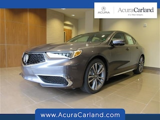 New 2019 Acura TLX 3.5 V-6 9-AT P-AWS with Technology Package Sedan KA008760 for sale in Duluth, GA