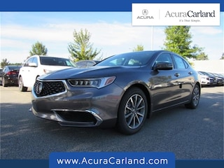 New 2019 Acura TLX 2.4 8-DCT P-AWS Sedan KA006230 for sale in Duluth, GA