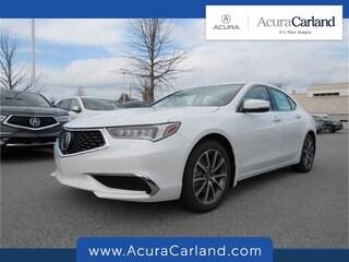 New 2019 Acura TLX 3.5 V-6 9-AT P-AWS Sedan KA010082 for sale in Duluth, GA