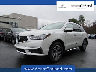New 2019 Acura MDX SH-AWD SUV KL022525 for sale in Duluth, GA