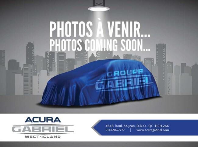 2018 Acura ILX 8-Spd AT  CUIR+TOIT+BLUETOOTH+CAMERA+++  &nbs Sedan