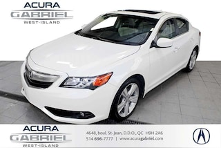 2015 Acura ILX Technology Packa CUIR+TOIT+NAVI+BLUETOOTH+CAMERA+ Sedan