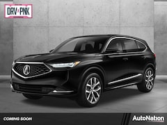 2022 Acura MDX with Technology Package Sport Utility