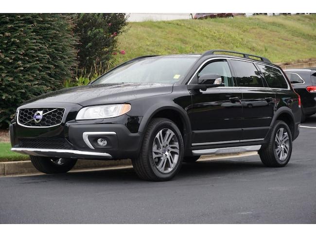 2014 Volvo XC70 3.2 Wagon