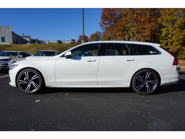New 2019 Volvo V90 For Sale At Acura And Volvo Of Athens Vin