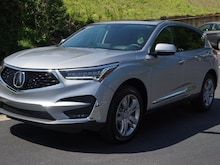 2019 Acura RDX w/Advance SUV