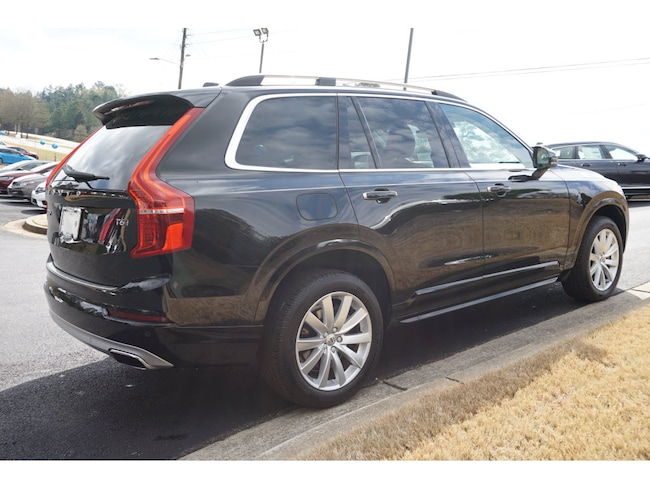 Used 2016 Volvo XC90 For Sale at Acura Of Athens | VIN