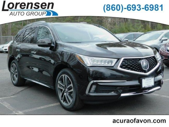 Used Acura MDX For Sale Westbrook CT - Used acura mdx for sale in ct